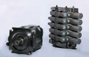 Гидрооборудование КИРОВЕЦ К-742