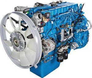 Двигатель ЯМЗ-53645