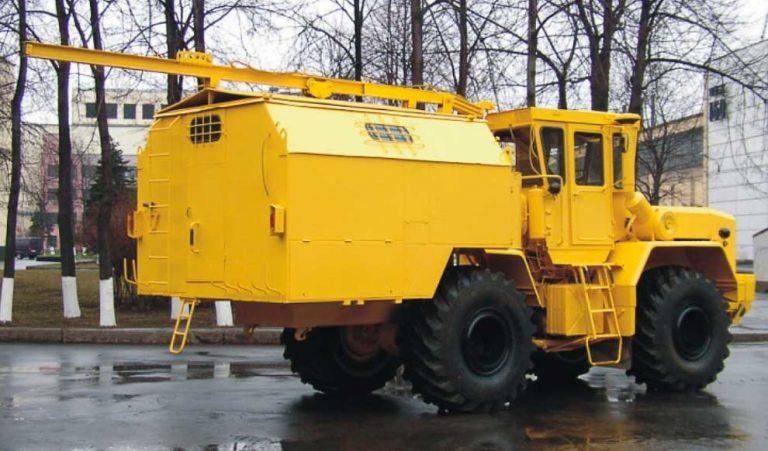 КИРОВЕЦ К-703МА-АС100