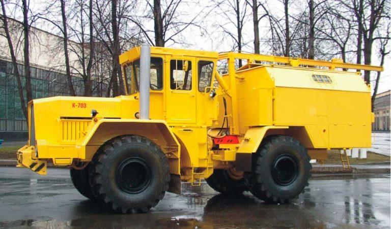 КИРОВЕЦ К-703М-АС8-200
