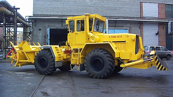 КИРОВЕЦ К-703МА-ОС-2